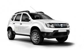 Dacia Duster 4*4 Diesel Manual