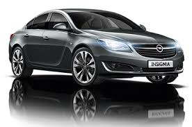 OPEL INSIGNIA DIESEL AUTOMATİC