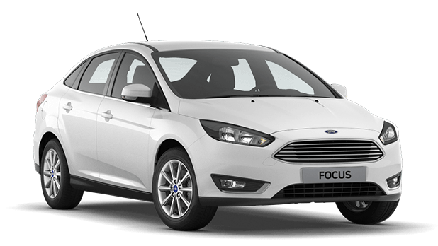Ford Focus Diesel Manual